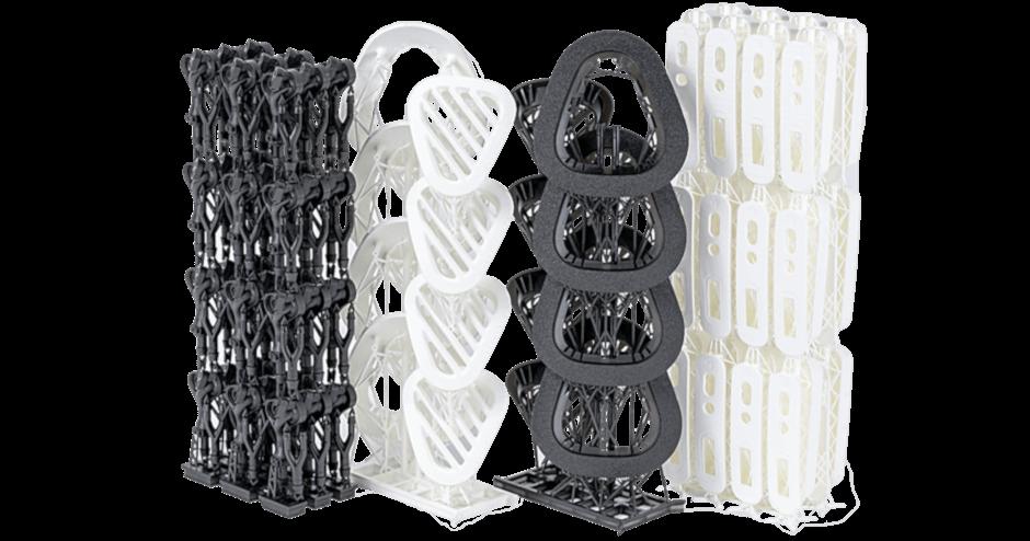 in 3D nhựa