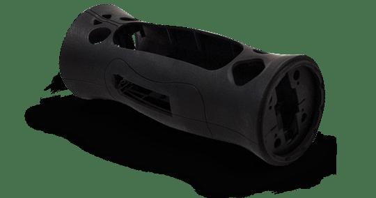 VisiJet SL Black (SLA)