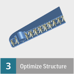Optimize Structure