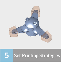 Set Printing Strategies