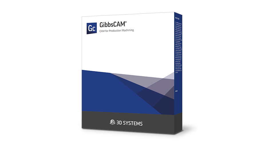 GibbsCAM CNC software