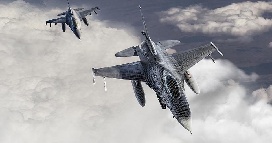 Aerospace & Defense tn