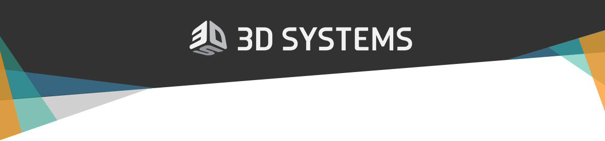 3D Systems Header