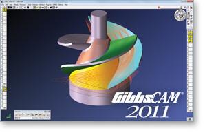 GibbsCAM 2011 Released