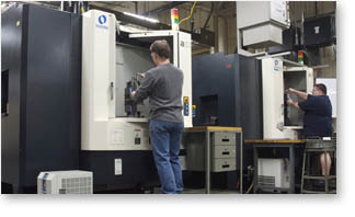 EMC Precision Machining
