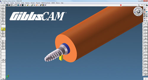 GibbsCAM to Demonstrate New Capabilities at EMO 2013