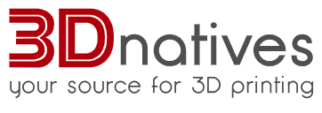 3Dnatives Logo