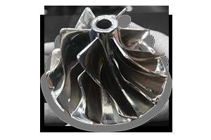 3D Systems DMP Impeller