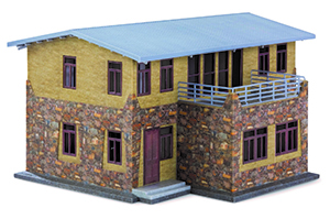3D Systems ProJet CJP Building