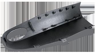 3D Systems ProJet MJP 5600 Rigid Black Material