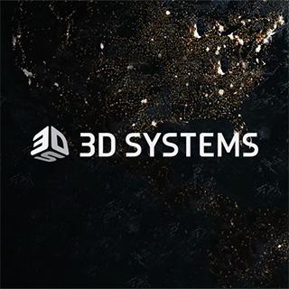 3D Systems è un fornitore di soluzioni di stampa 3D e produzione globale.