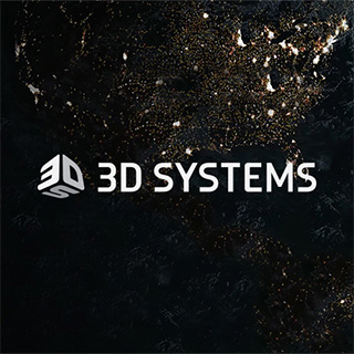 3D Systems global manufacturing solution provider