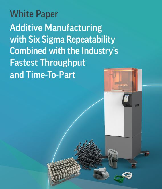 Additive Manufacturing_Six Sigma WP