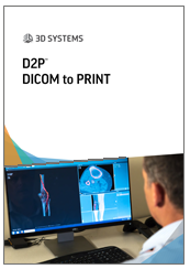 DICOM to PRINT Brochure