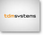 TDM Systems logo