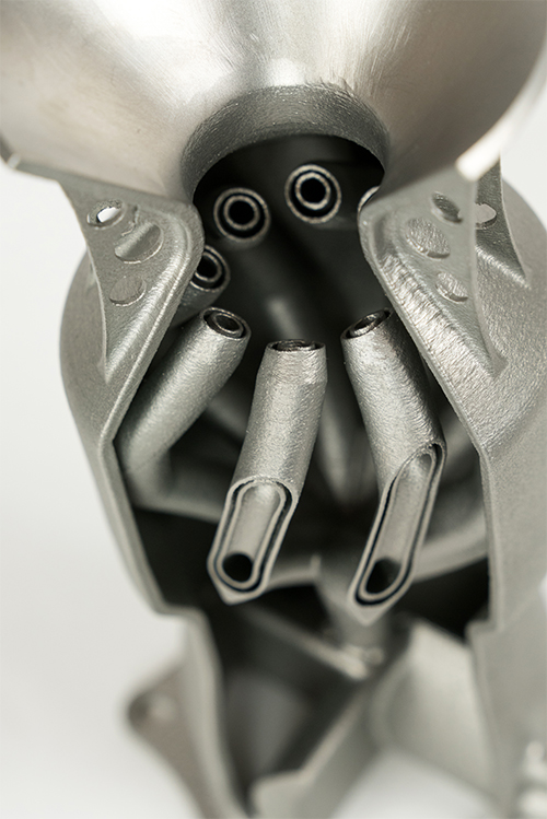 3DXpert software for metal additive manufacturing