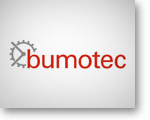 Bumotec SA ロゴ