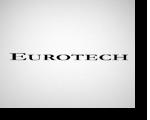Eurotech ロゴ