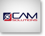 Logotipo de CAM Solutions