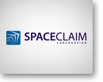 SpaceClaim 徽标
