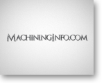 Logotipo de MachiningInfo.com