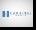 Hardinge ロゴ