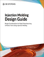 Guide de conception de moulage par injection
