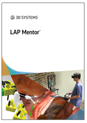 LAP Mentor Brochure