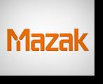 Mazak ロゴ