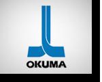 Okuma ロゴ
