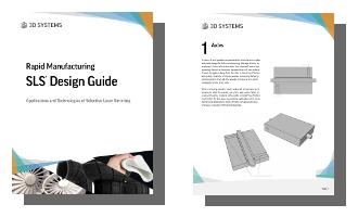 SLS Design Guide