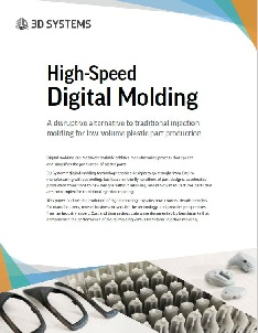Digital Molding Whitepaper