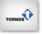 Tornos ロゴ