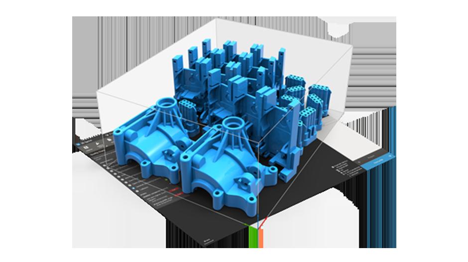3D Sprint software thumbnail