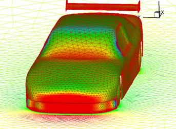 3D Scan using Design X