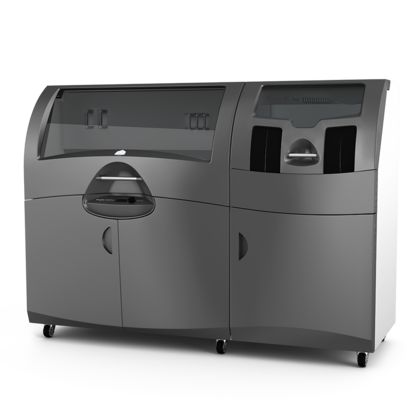 Get A Quote For The Projet Cjp 660pro 3D Printer | 3D Systems