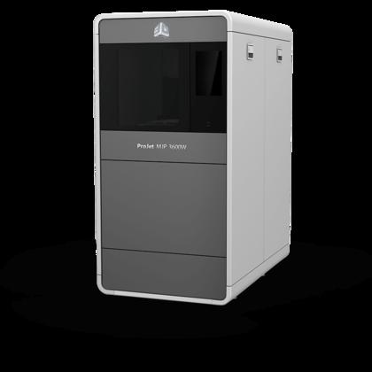 ProJet MJP 3600W Series | 3D Systems