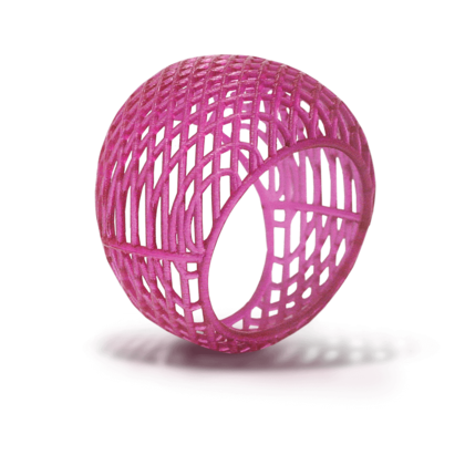 Accura Amethyst (SLA) | 3D Systems