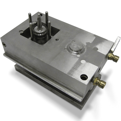 Low-Volume Injection Mold Tooling & Parts | 3D Systems