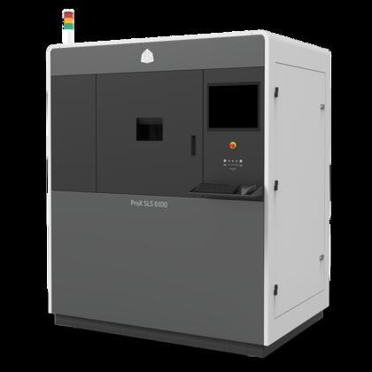 3D Systems ProX SLS 6100 Printer