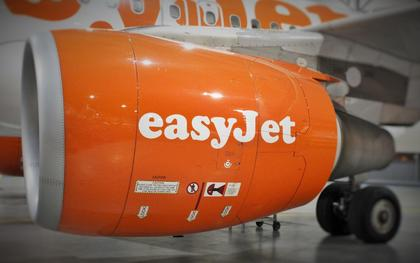 easyJet assesses aircraft damage faster with Geomagic Control X