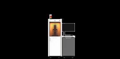 工程级材料性能和快速打印速度造就了最终用途 3D 打印零件