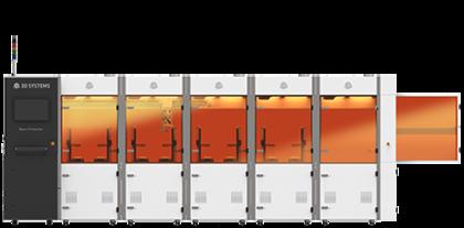 Figure 4 Standalone 以较低的零件成本和快速打印速度交付功能原型。