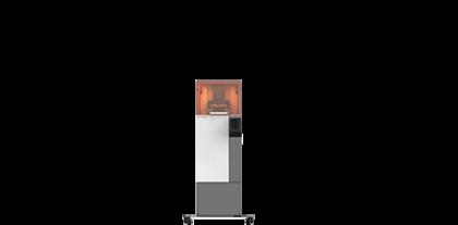 Figure 4 制造工作流程包括高级软件、工程级材料和高分辨最终用途 3D 打印