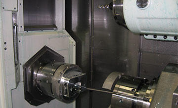 GibbsCAM Helps Exceed Expectations with Multitask Machining