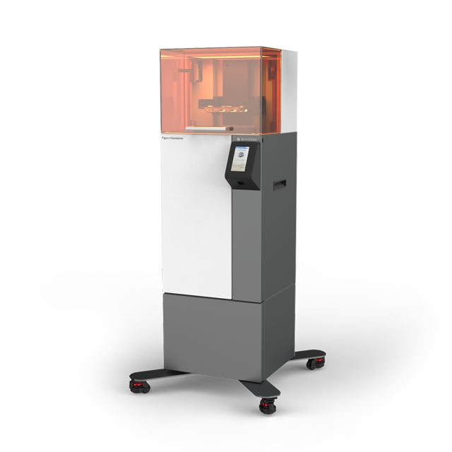 Get A Quote For The Figure 4 Standalone 3d Printer 3d Systems