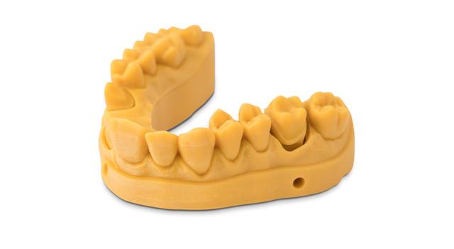 3D Systems NextDent Oker 1.0 for Dental Applications