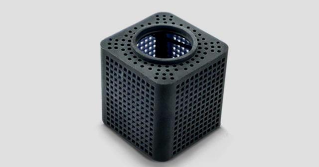 3D Systems FabPro 3D Printer
