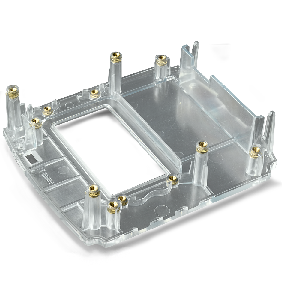 Injection Molding Glossary 3D Systems