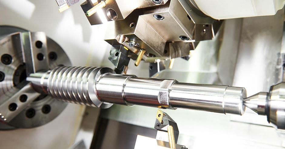 GibbsCAM MTM (Multi-Task Machining)